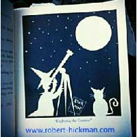 Wiccan Wisdom Novel by Psychic Bob