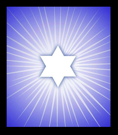 The Mystical Six-Rayed Star