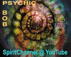 SPIRITCHANNEL ON YOUTUBE